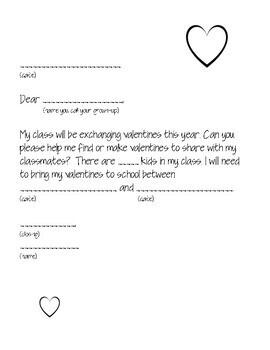 Free Valentine's Day Planning Resource
