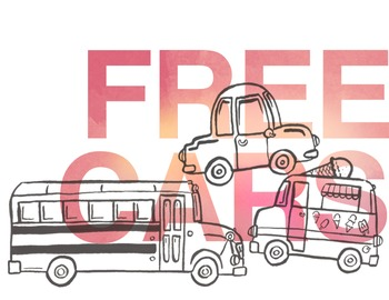 Free Vehicle Clip Art