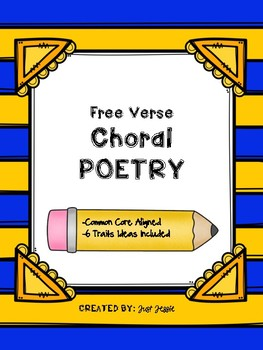 Free Verse Choral Poetry