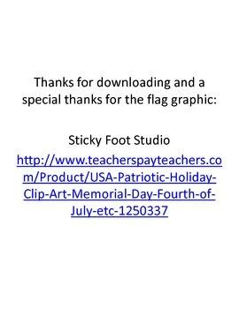 Free Veterans Day Speech Activity /l/