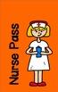 Free Vistaprint Hall Pass Images