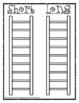 Free Vowel Ladder Game