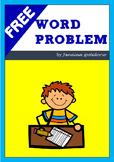 Free WORD PROBLEM