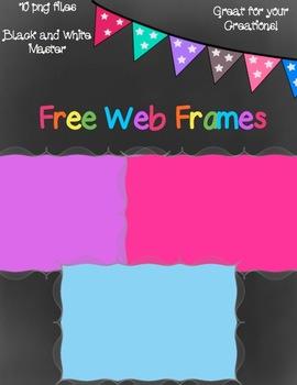 Free Web Frames- 10 png Images