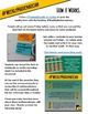Free Weekly Mathematician Crossword (2nd Semester - #WeeklyMathematician facts)