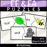 EE and EA Puzzles