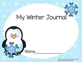Free Winter Journal Printable