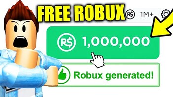 How To Get Robux For Free And Actually Works