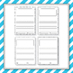 Free Writing Paper with Picture Box