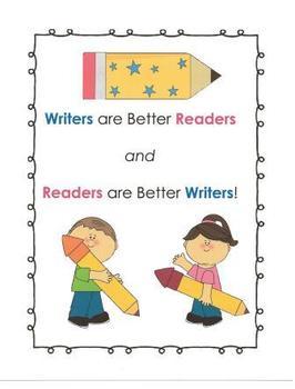 Free Writing Poster!