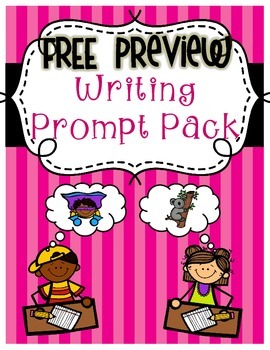 Free Writing Prompt Sample