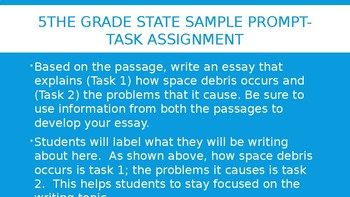Free Writing Prompt Tip