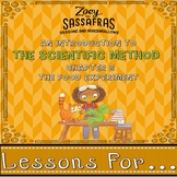 Free Zoey and Sassafras An Introduction to The Scientific Method