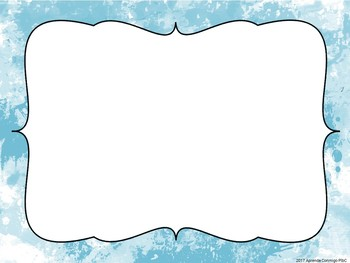 Backgrounds, jpgs, and PowerPoint template light blue FREE