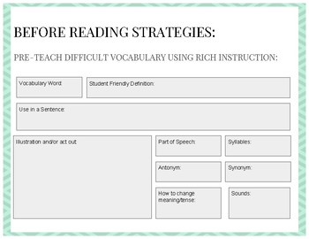 Free edition LITERACY BASED INSTRUCTION FOR SLPS
