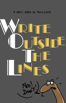 Free excerpt of Write Outside the Lines: a creativity catapult 2018 edition