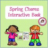 Spring Interactive Book