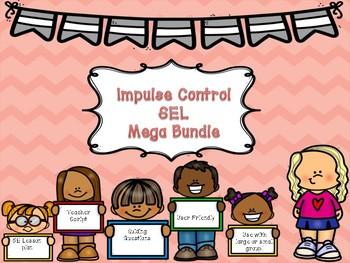 SEL Impulse control lesson- Full 5e plan with Script!