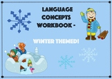 Winter Basic Concepts!