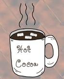 Free hot chocolate clip art