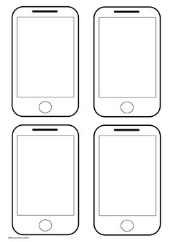 Free iPhone Templates