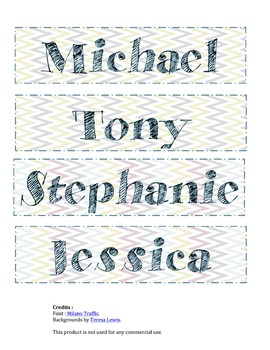 Free original bookmarks ! Signets gratuits