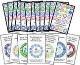 Free printable mindfulness cards