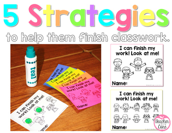 Free resources to help kids finish their classwork!