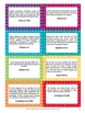 Free scripture cards for teachers: verses to encourage and inspire