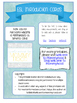 Free simple sentence cards for ESL or early readers