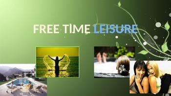 Free time (Conversation)