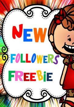 Free to new followers