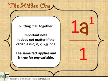 **Free**Math Resource (The Hidden One)