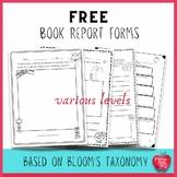 Freebees Printable Reading