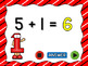 Freebie -  1's Addition Facts Practice Powerpoint Games