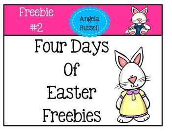 Freebie #2 ~ Bunny Headband
