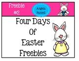 Freebie #2 - Bunny Headband