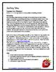 Freebie 4th Grade Math Enrichment Project