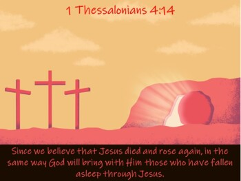 Freebie: 58 copyright free scripture graphics from 1 & 2 Thessalonians