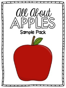 Freebie:  Apple Pack Preview