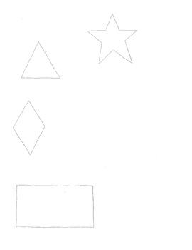 Freebie! Art Elements: Space and Shape