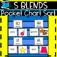 Freebie! Beginning Blends Resources: Puzzles, Stories, Worksheets, and more!