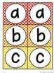 Freebie: Boggle Board Polka Dot Style