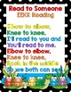 Freebie! Bright Frog-Themed IPick and EEKK Posters