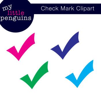 Freebie Check Mark Clipart (Free Clip art)