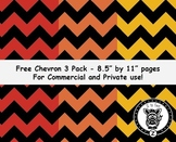 Freebie Chevron 3 pack - Commercial / Private