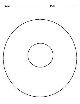 Freebie Circle Map