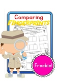 Freebie! Comparing Fingerprints