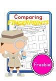 Freebie! Comparing Fingerprints