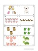 PK.CC.1. ~ Counting and Identifying Numbers 1-10 (Bugs and Farm Animals)